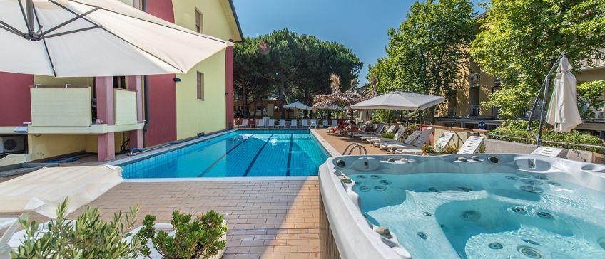 Hotel & Residence Elisabetta