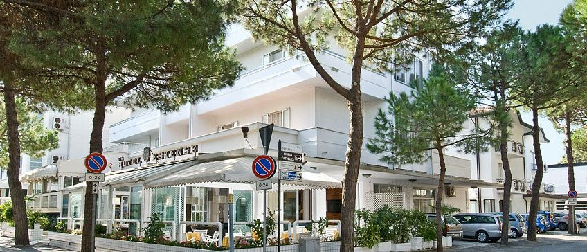Hotel Estense Gatteo Mare