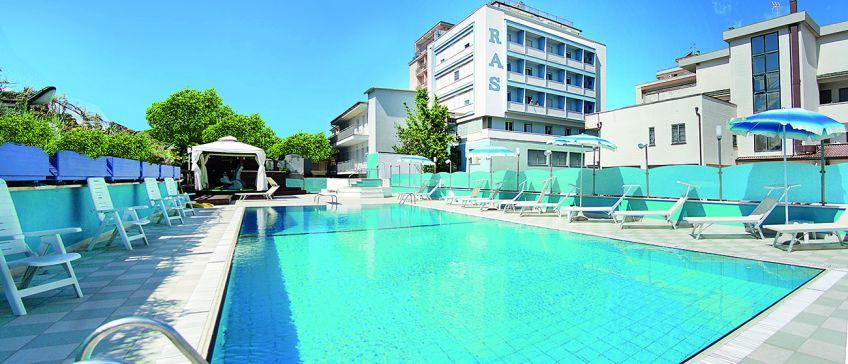 Family Club Hotels Hotel Cesenatico E Hotel Gatteo Mare